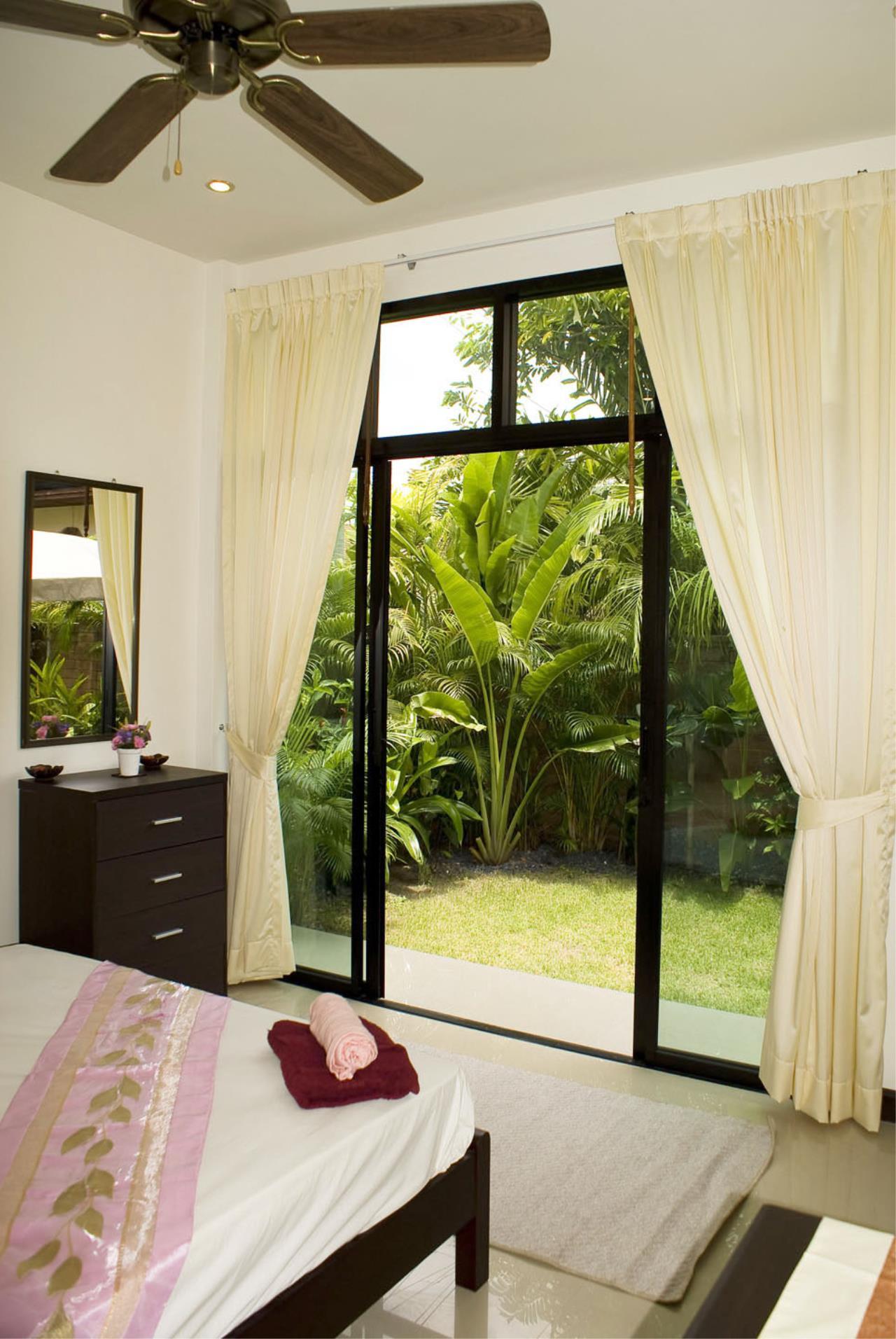 REAL Phuket  Agency's Baan Chareonsuk - Lovely 2 Bedroom-Boutique Villa near Koh Keaw 5