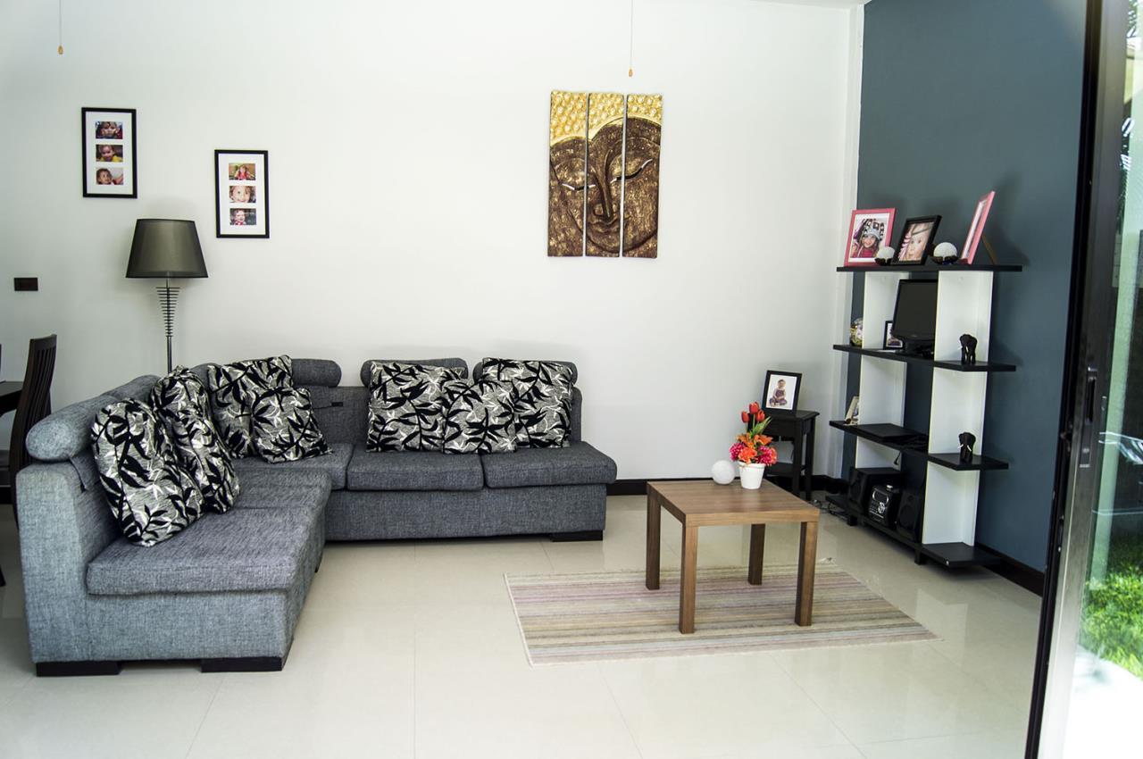 REAL Phuket  Agency's Baan Chareonsuk - Lovely 2 Bedroom-Boutique Villa near Koh Keaw 8