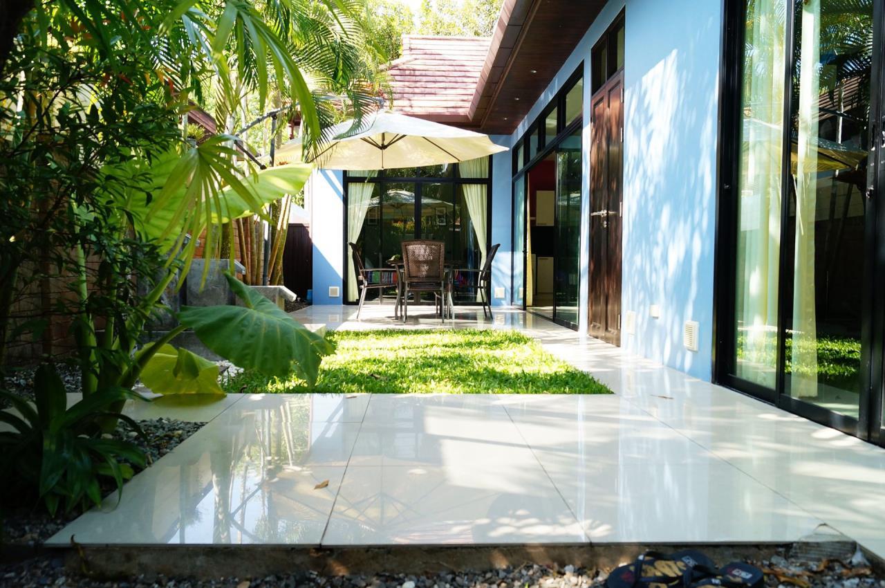 REAL Phuket  Agency's Baan Chareonsuk - Lovely 2 Bedroom-Boutique Villa near Koh Keaw 1