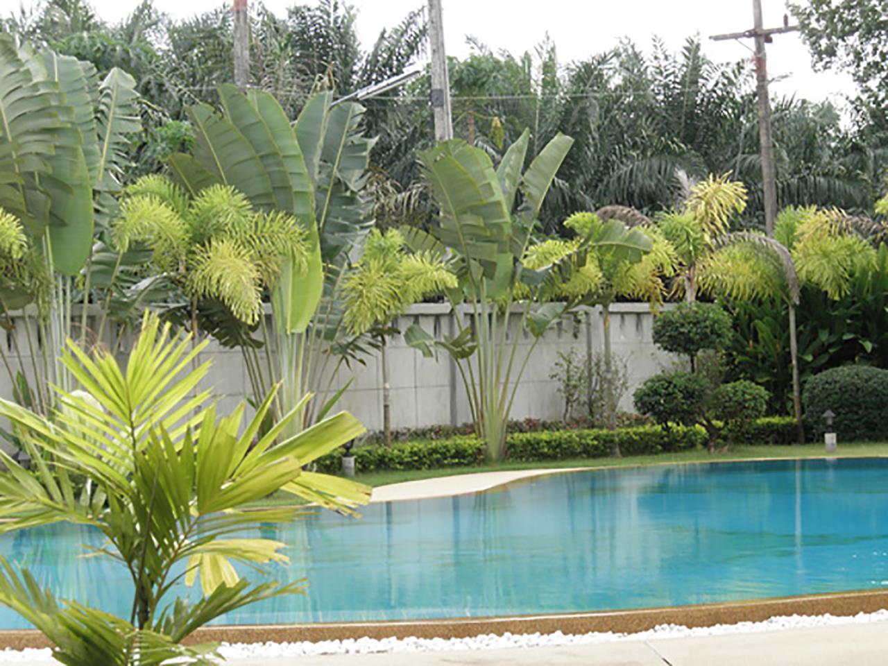 REAL Phuket  Agency's Baan Chareonsuk - Lovely 2 Bedroom-Boutique Villa near Koh Keaw 9