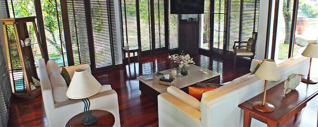 REAL Phuket  Agency's Surin Springs - Luxurious 5-Bedroom Villa just Minutes from Surin Beach 13