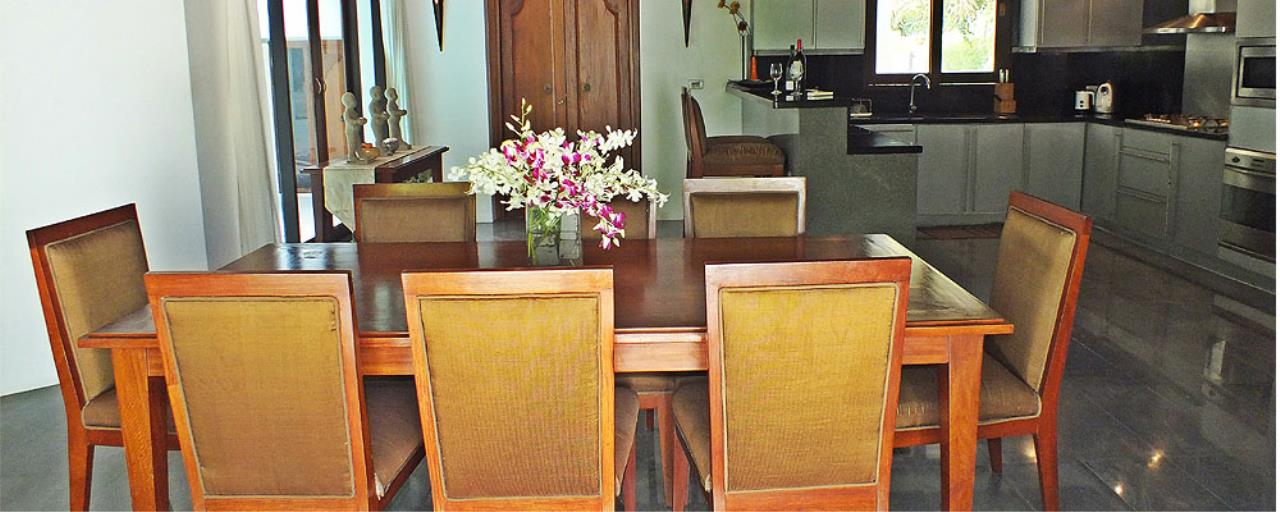 REAL Phuket  Agency's Surin Springs - Luxurious 5-Bedroom Villa just Minutes from Surin Beach 15