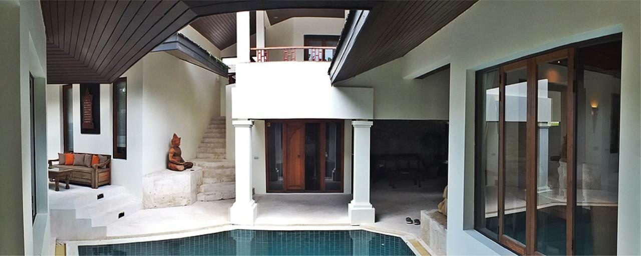 REAL Phuket  Agency's Surin Springs - Luxurious 5-Bedroom Villa just Minutes from Surin Beach 7