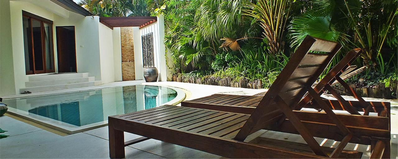 REAL Phuket  Agency's Surin Springs - Luxurious 5-Bedroom Villa just Minutes from Surin Beach 8