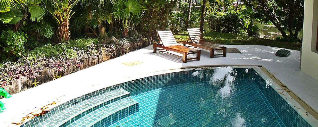 REAL Phuket  Agency's Surin Springs - Luxurious 5-Bedroom Villa just Minutes from Surin Beach 9