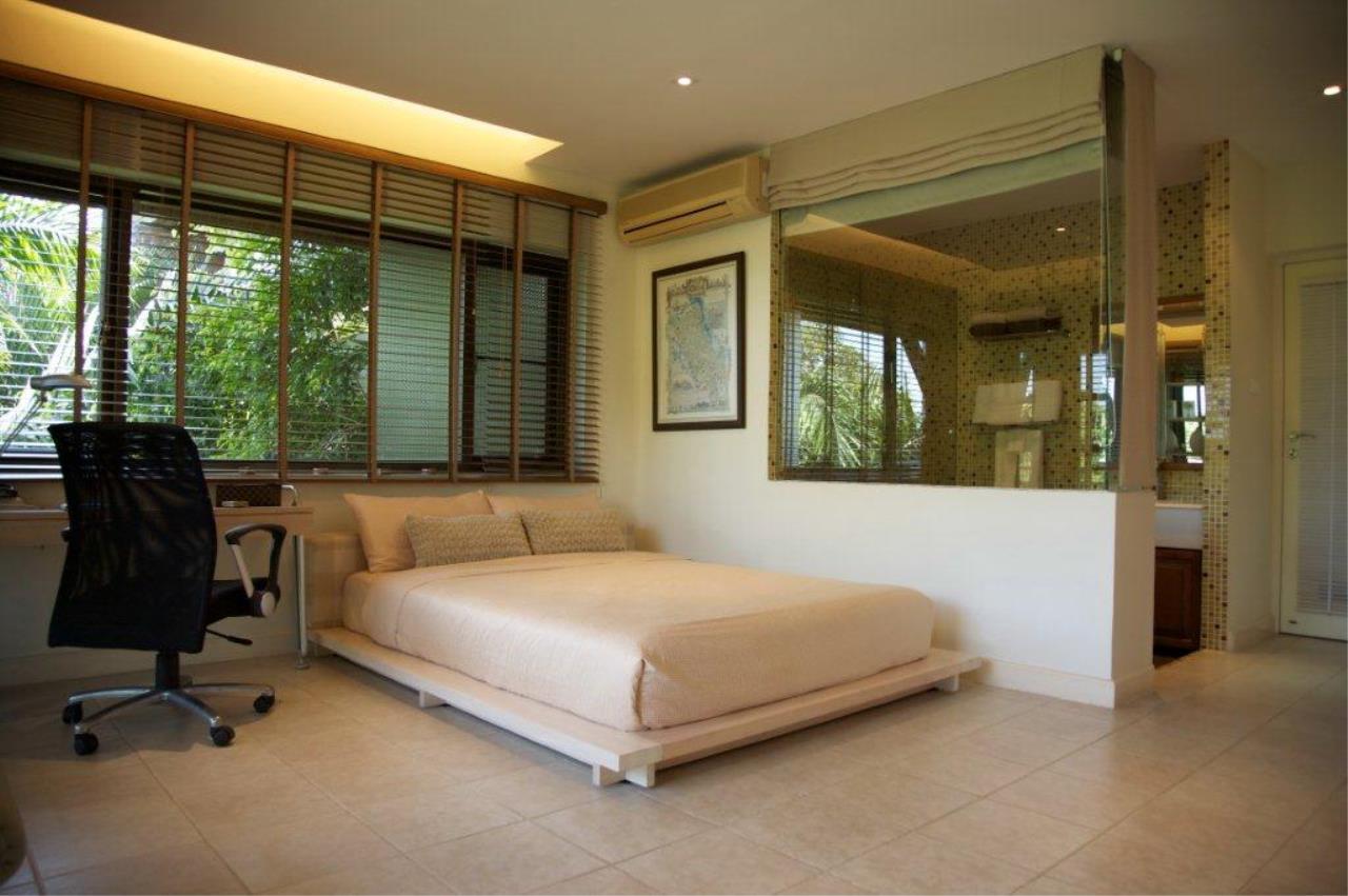 REAL Phuket  Agency's Vanich Bayfront - Luxury Thai Style Seaview Villa in Cape Panwa 2