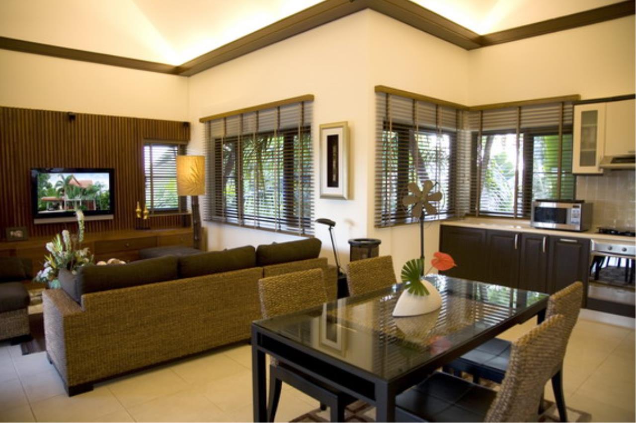 REAL Phuket  Agency's Vanich Bayfront - Luxury Thai Style Seaview Villa in Cape Panwa 9
