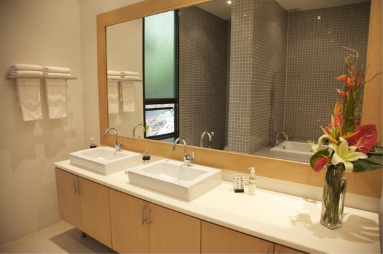 REAL Phuket  Agency's Vanich Bayfront - Luxury Thai Style Seaview Villa in Cape Panwa 11