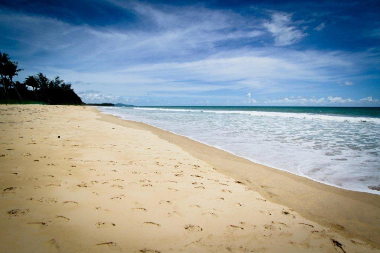 REAL Phuket  Agency's The Natai Beach Duplex - New Pool Villa at Natai Beach 2