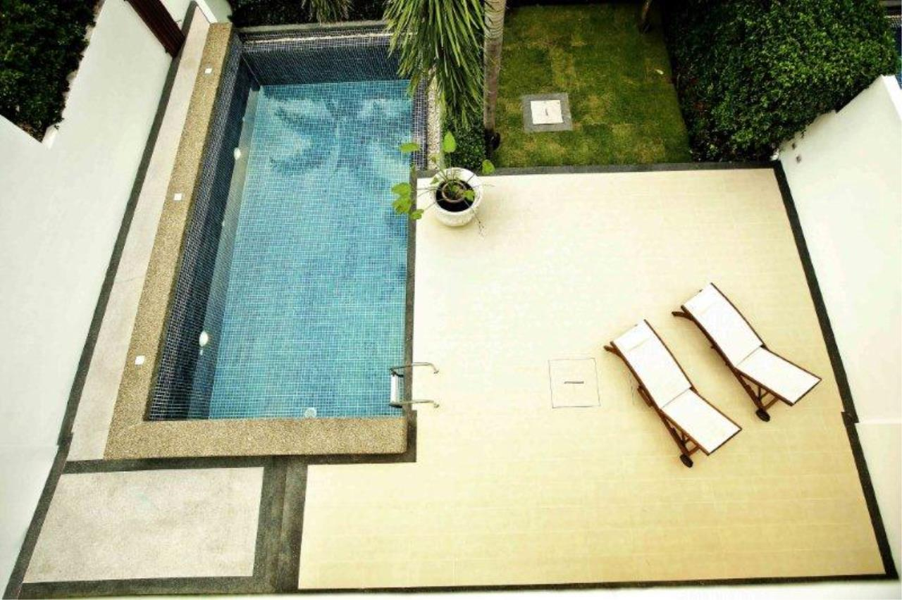REAL Phuket  Agency's The Natai Beach Duplex - New Pool Villa at Natai Beach 5