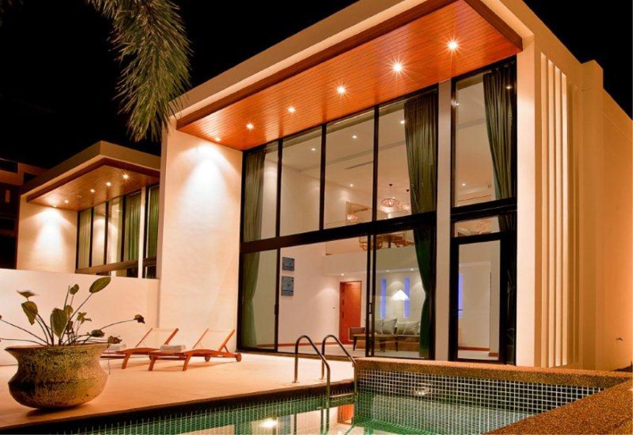 REAL Phuket  Agency's The Natai Beach Duplex - New Pool Villa at Natai Beach 6