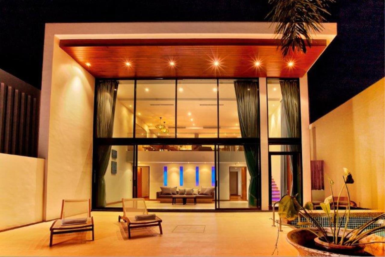 REAL Phuket  Agency's The Natai Beach Duplex - New Pool Villa at Natai Beach 7