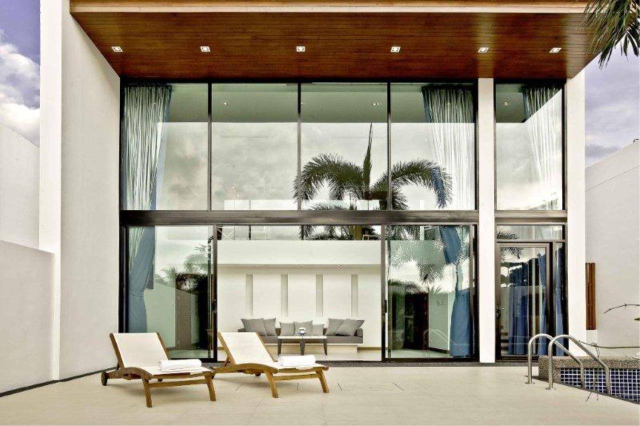 REAL Phuket  Agency's The Natai Beach Duplex - New Pool Villa at Natai Beach 9