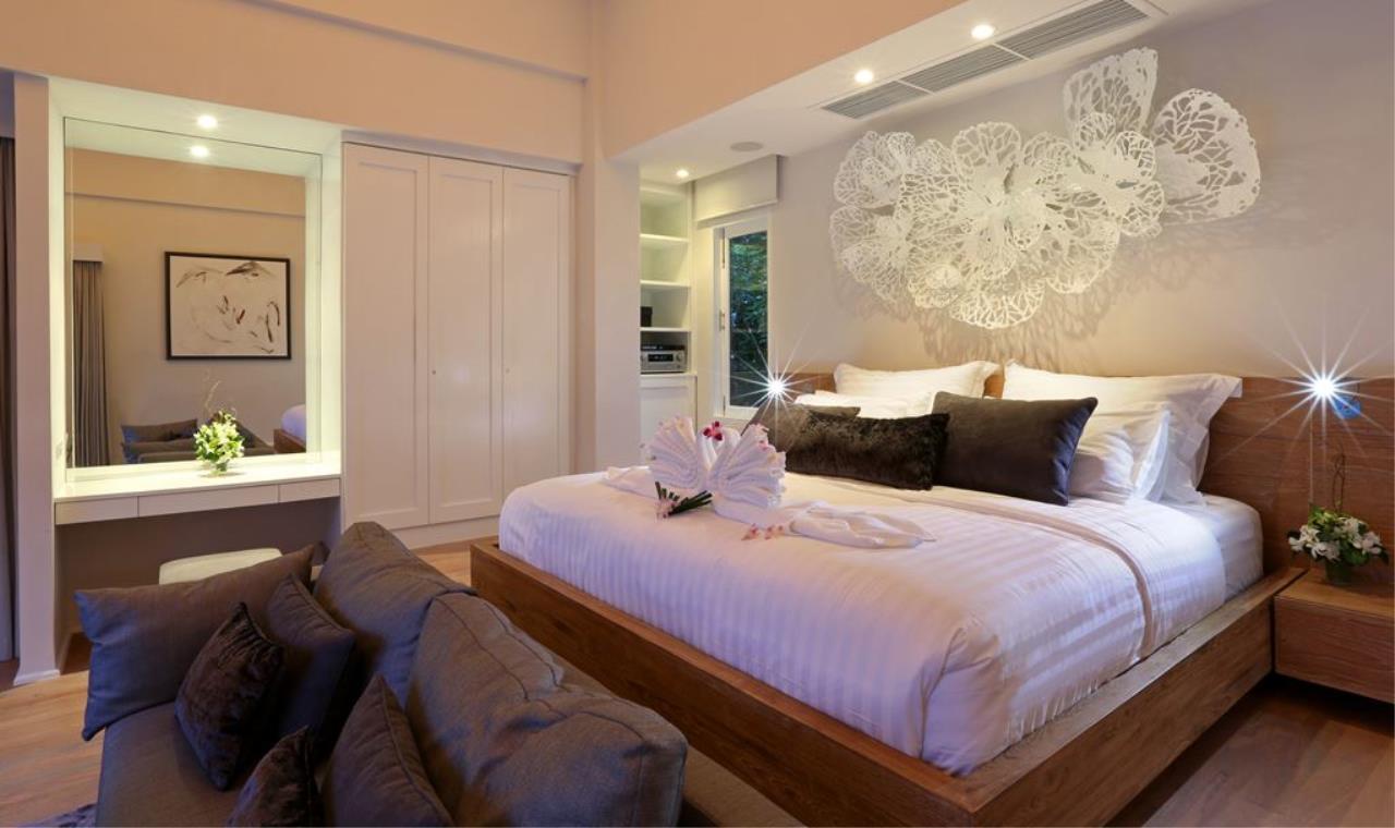 REAL Phuket  Agency's Sai Taan - Gorgeous 4-Bedroom Private Pool Villa near Laguna 7