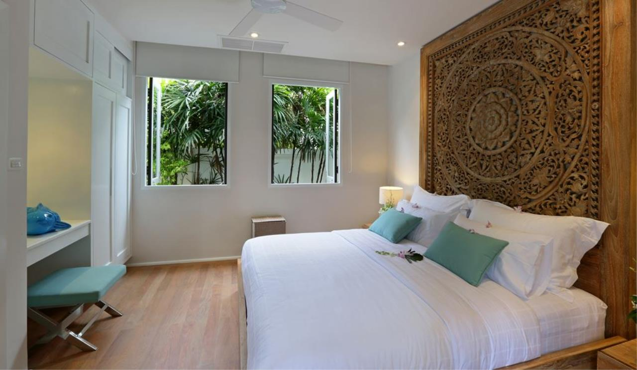REAL Phuket  Agency's Sai Taan - Gorgeous 4-Bedroom Private Pool Villa near Laguna 16