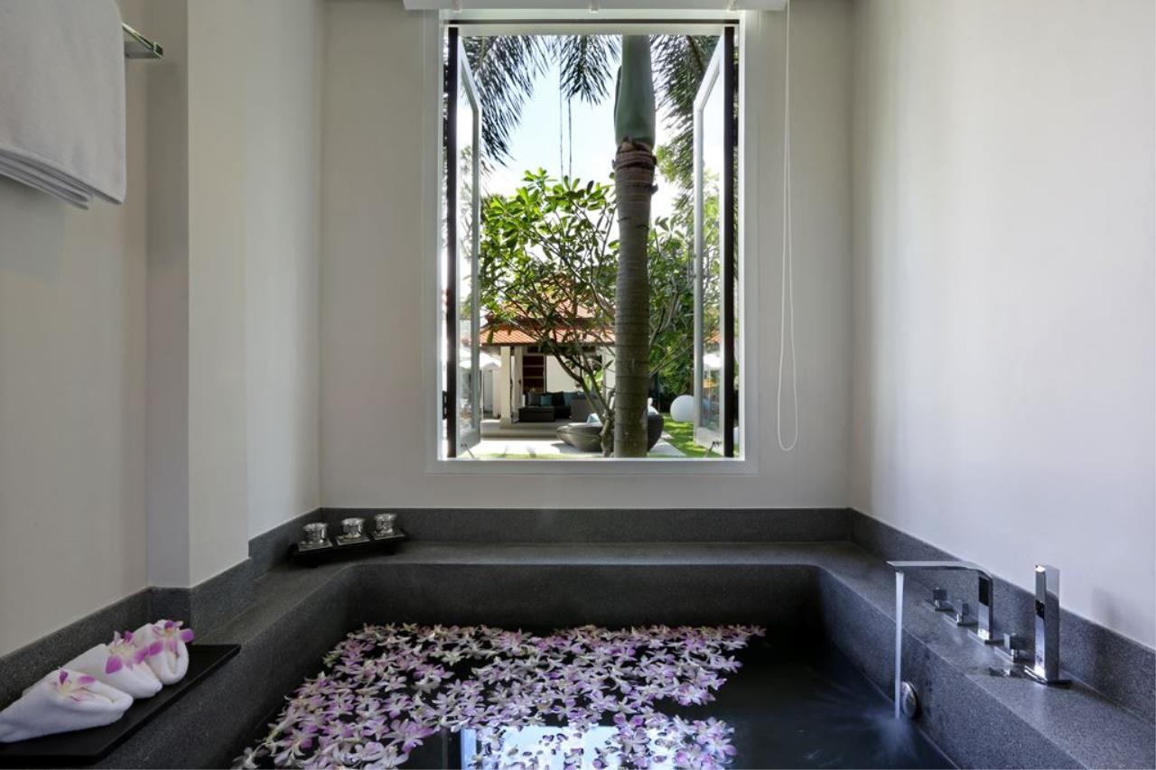 REAL Phuket  Agency's Sai Taan - Gorgeous 4-Bedroom Private Pool Villa near Laguna 23