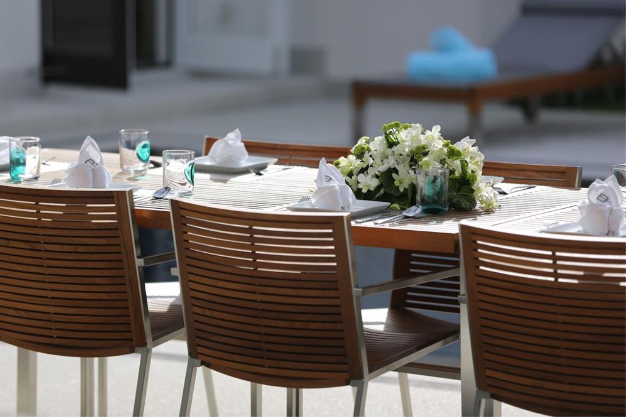 REAL Phuket  Agency's Sai Taan - Gorgeous 4-Bedroom Private Pool Villa near Laguna 28