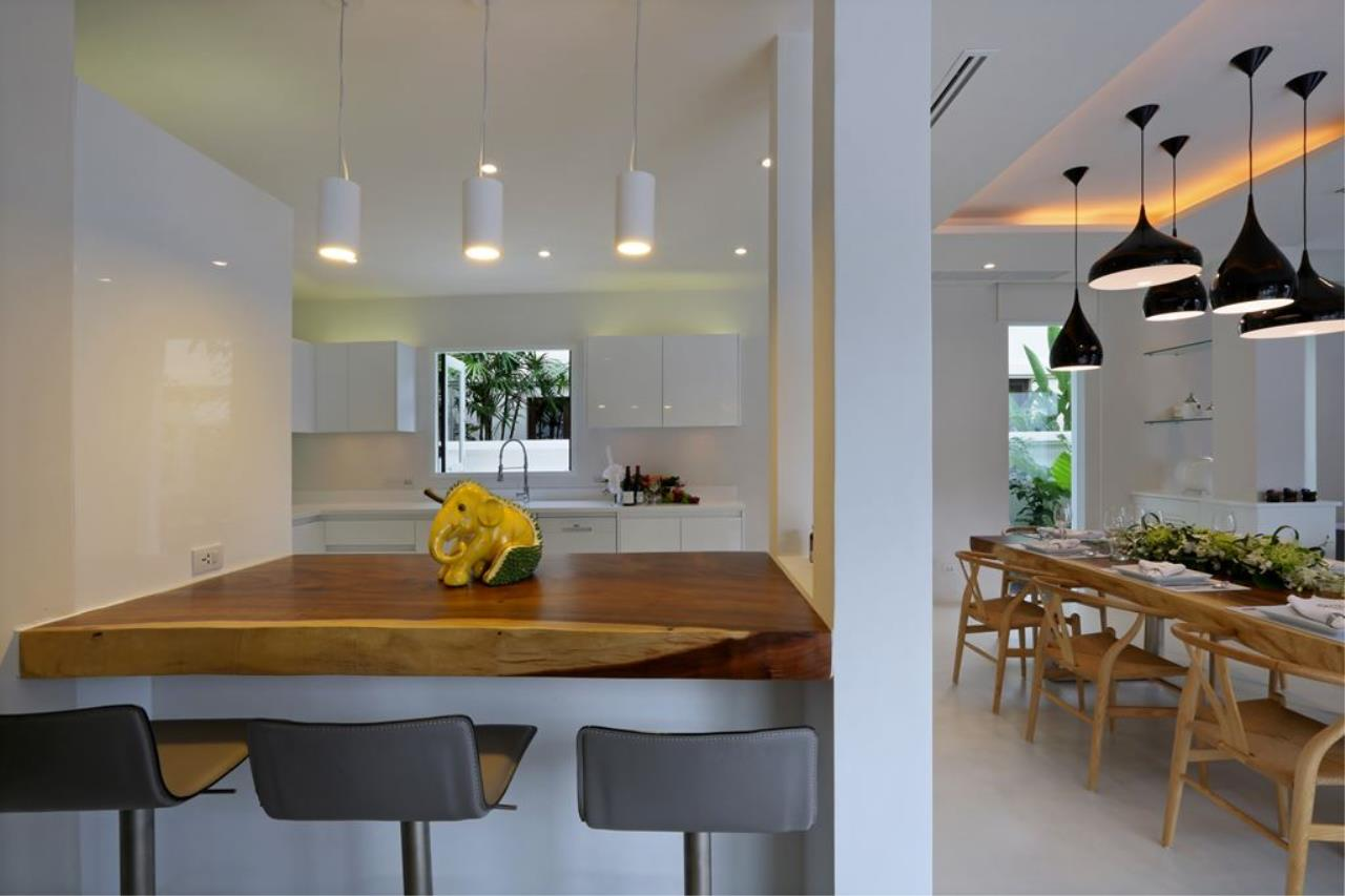 REAL Phuket  Agency's Sai Taan - Gorgeous 4-Bedroom Private Pool Villa near Laguna 45