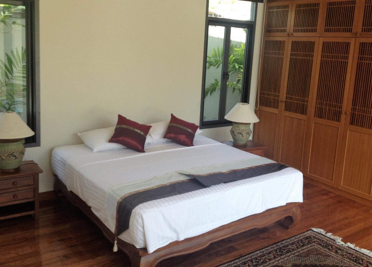 REAL Phuket  Agency's Thai-Balinese Style 3-Bedroom Pool Villa in Rawai 7