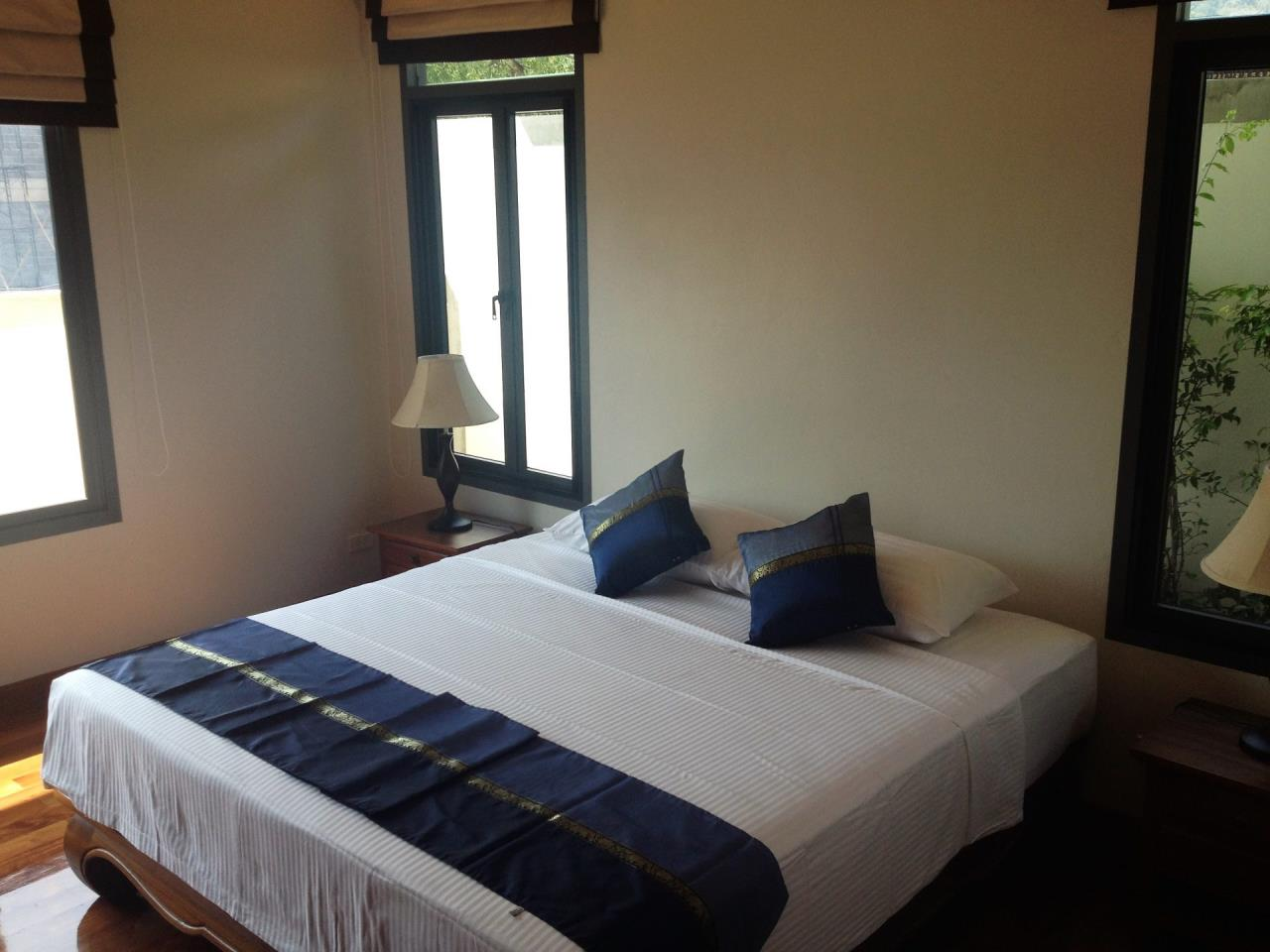 REAL Phuket  Agency's Thai-Balinese Style 3-Bedroom Pool Villa in Rawai 9