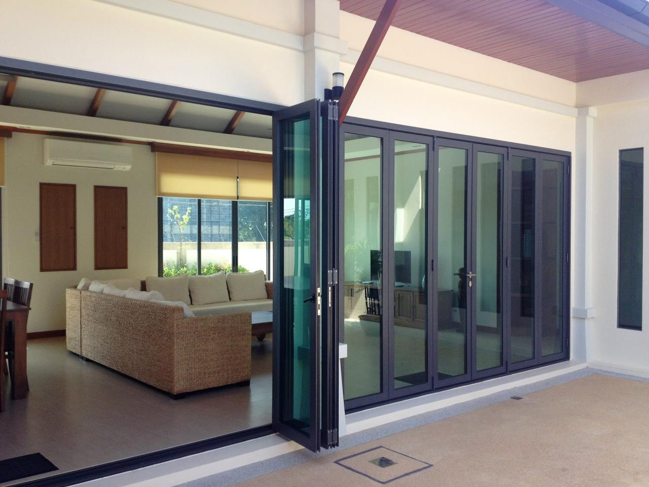 REAL Phuket  Agency's Thai-Balinese Style 3-Bedroom Pool Villa in Rawai 11