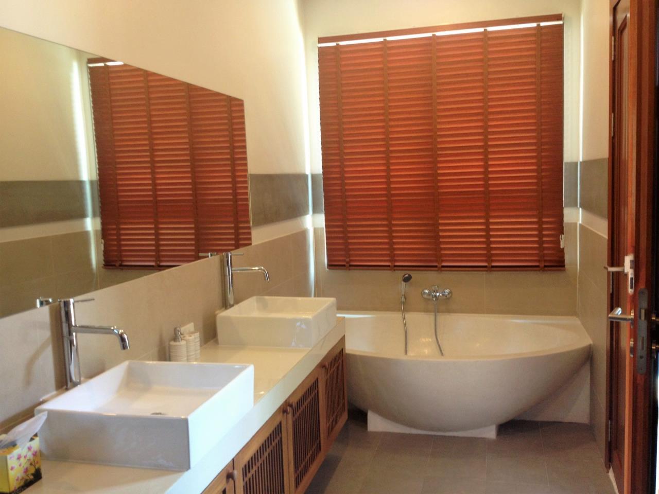 REAL Phuket  Agency's Thai-Balinese Style 3-Bedroom Pool Villa in Rawai 14