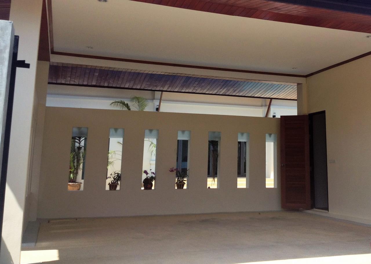 REAL Phuket  Agency's Thai-Balinese Style 3-Bedroom Pool Villa in Rawai 23