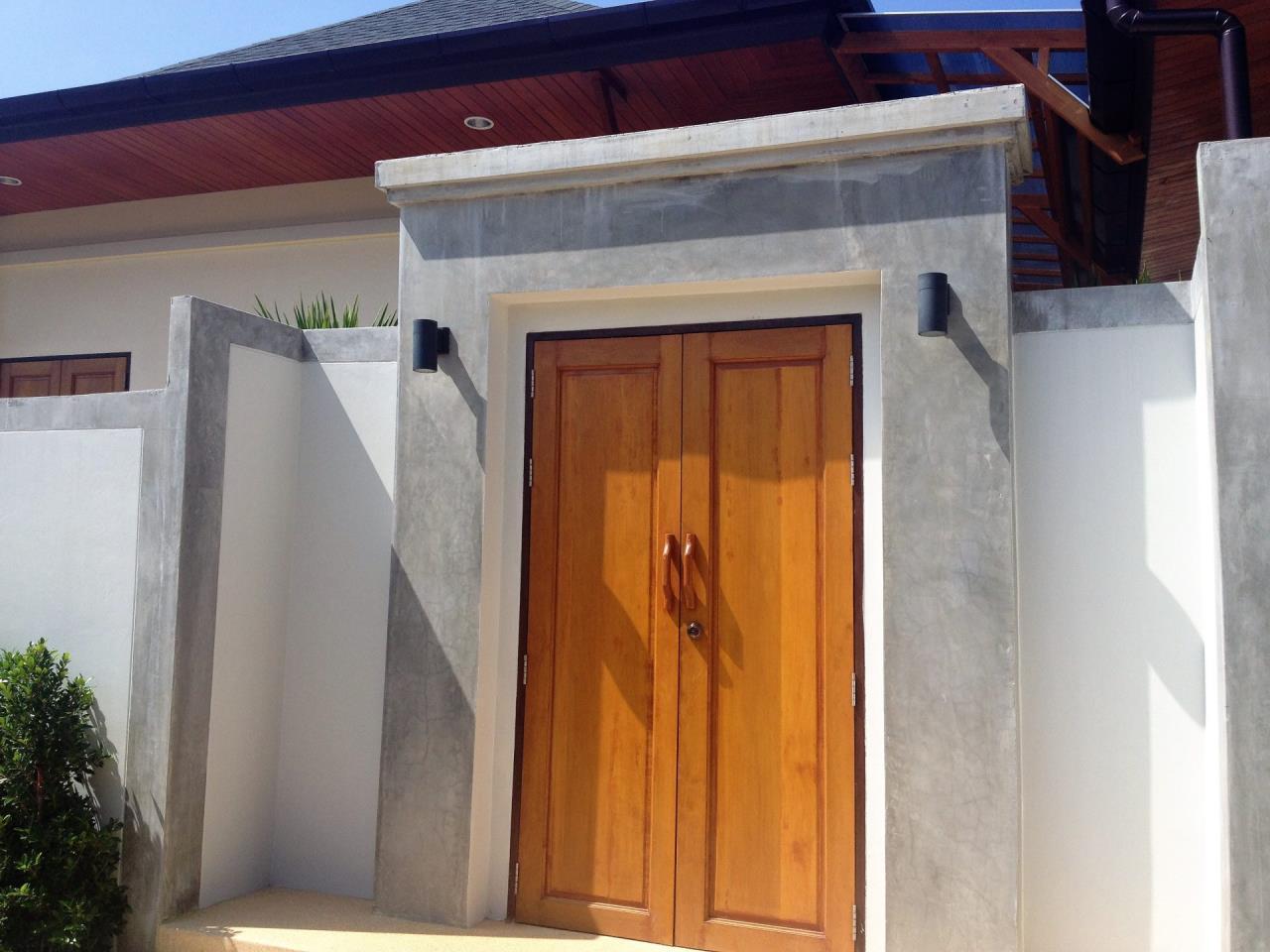 REAL Phuket  Agency's Thai-Balinese Style 3-Bedroom Pool Villa in Rawai 24