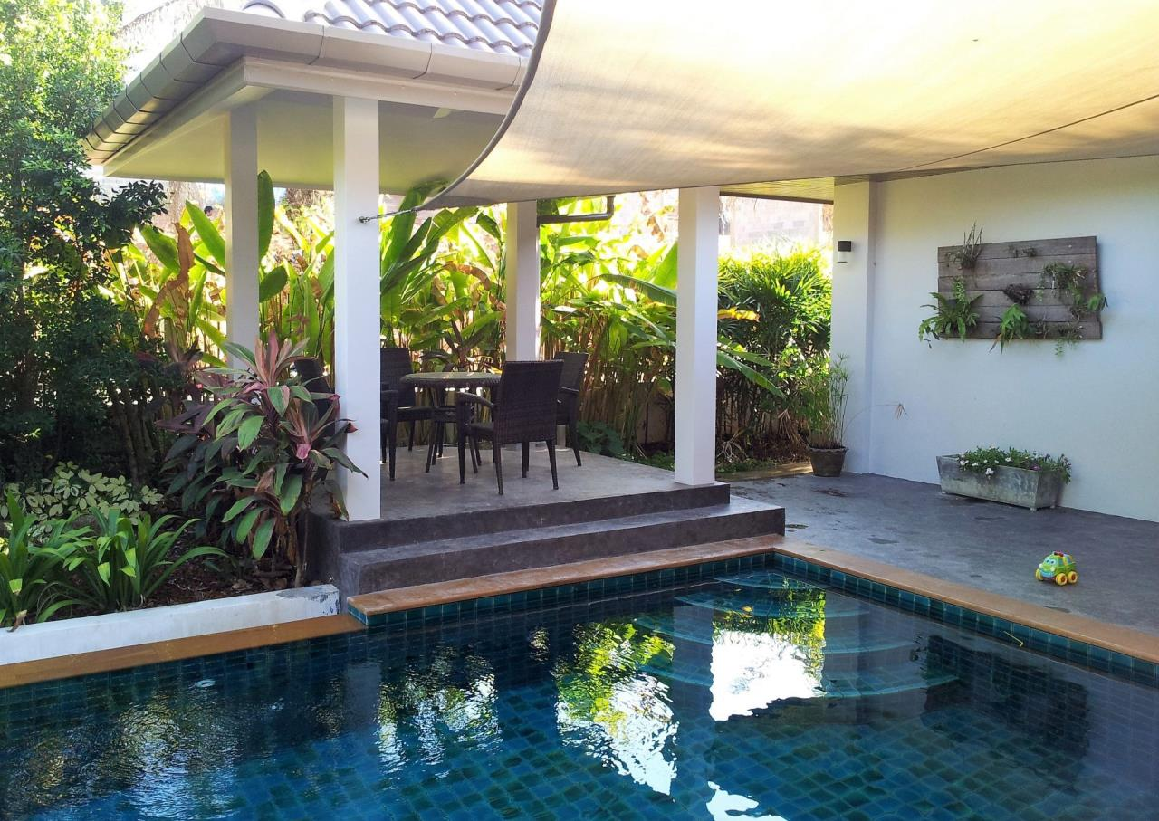 REAL Phuket  Agency's Bang Na - 3-Bedroom Pool Villa for Sale in Chalong 2