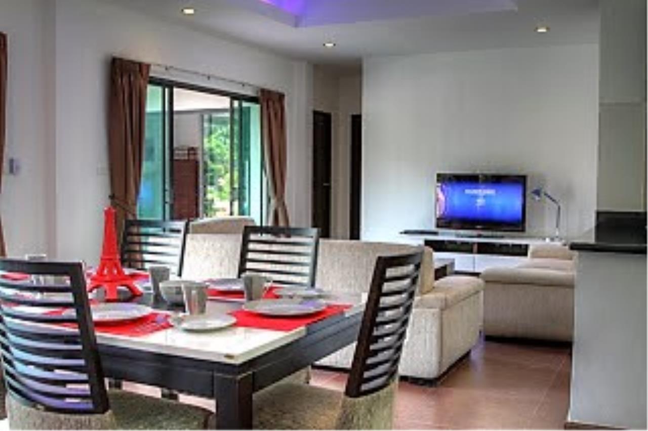 REAL Phuket  Agency's Bang Na - 3-Bedroom Pool Villa for Sale in Chalong 9