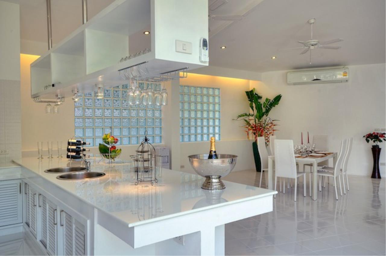 REAL Phuket  Agency's Delta Estate - Bright Modern 3-Bedroom Pool Villas in Pa Klok 8
