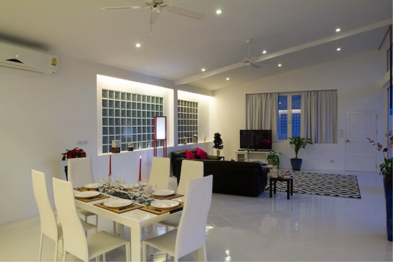 REAL Phuket  Agency's Delta Estate - Bright Modern 3-Bedroom Pool Villas in Pa Klok 12
