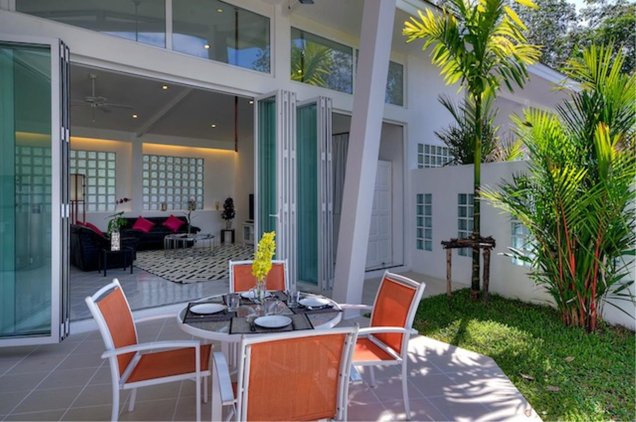 REAL Phuket  Agency's Delta Estate - Bright Modern 3-Bedroom Pool Villas in Pa Klok 18