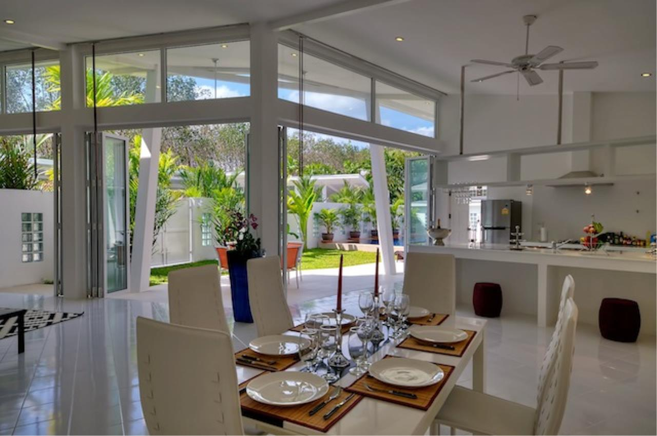 REAL Phuket  Agency's Delta Estate - Bright Modern 3-Bedroom Pool Villas in Pa Klok 19