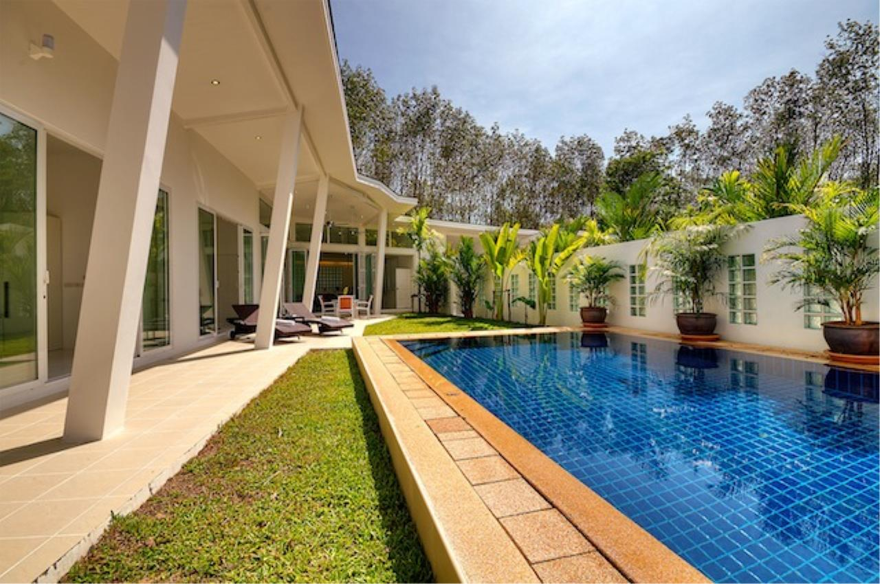 REAL Phuket  Agency's Delta Estate - Bright Modern 3-Bedroom Pool Villas in Pa Klok 22