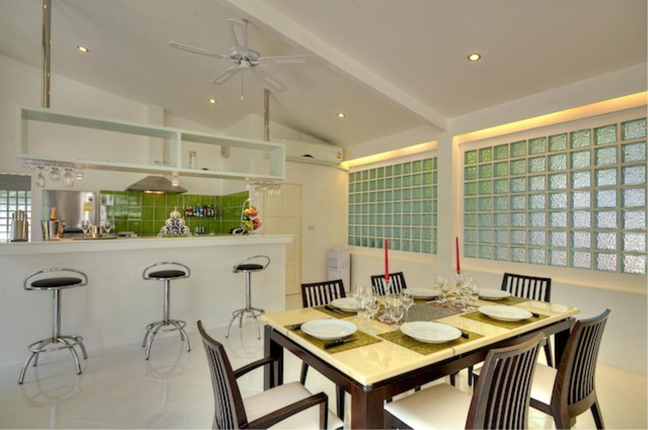 REAL Phuket  Agency's Delta Estate - Bright Modern 3-Bedroom Pool Villas in Pa Klok 23