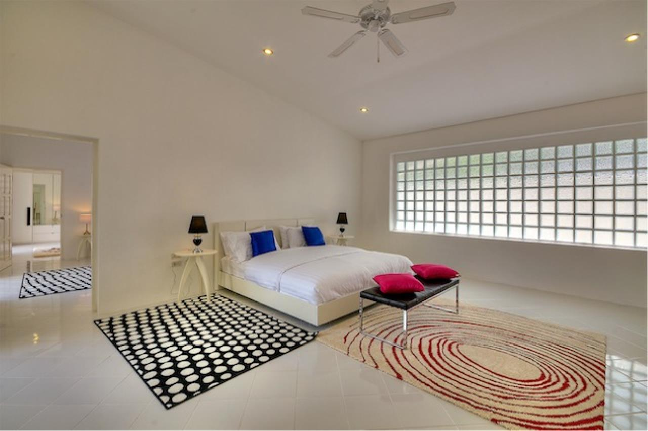 REAL Phuket  Agency's Delta Estate - Bright Modern 3-Bedroom Pool Villas in Pa Klok 25