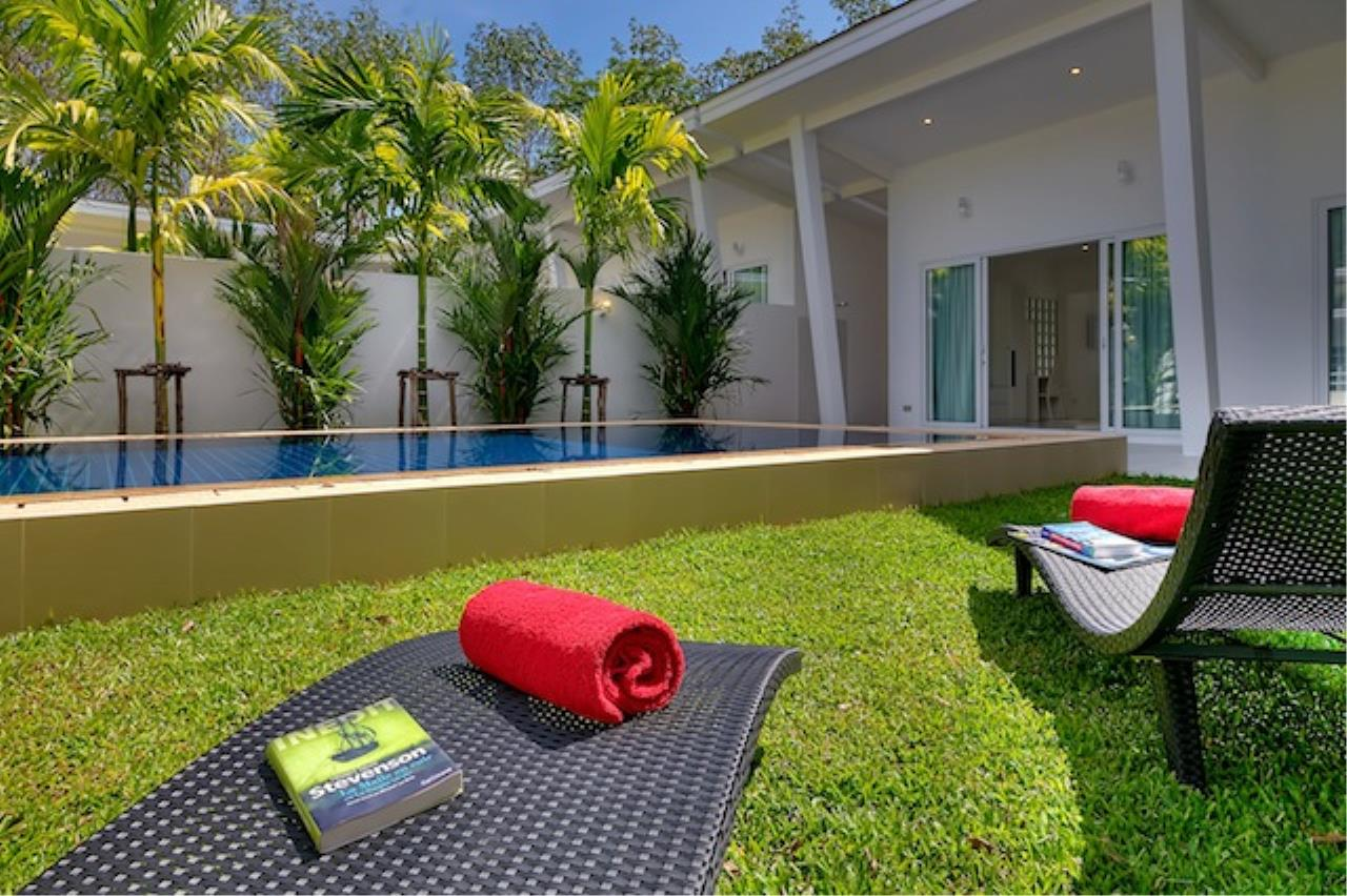 REAL Phuket  Agency's Delta Estate - Bright Modern 3-Bedroom Pool Villas in Pa Klok 29