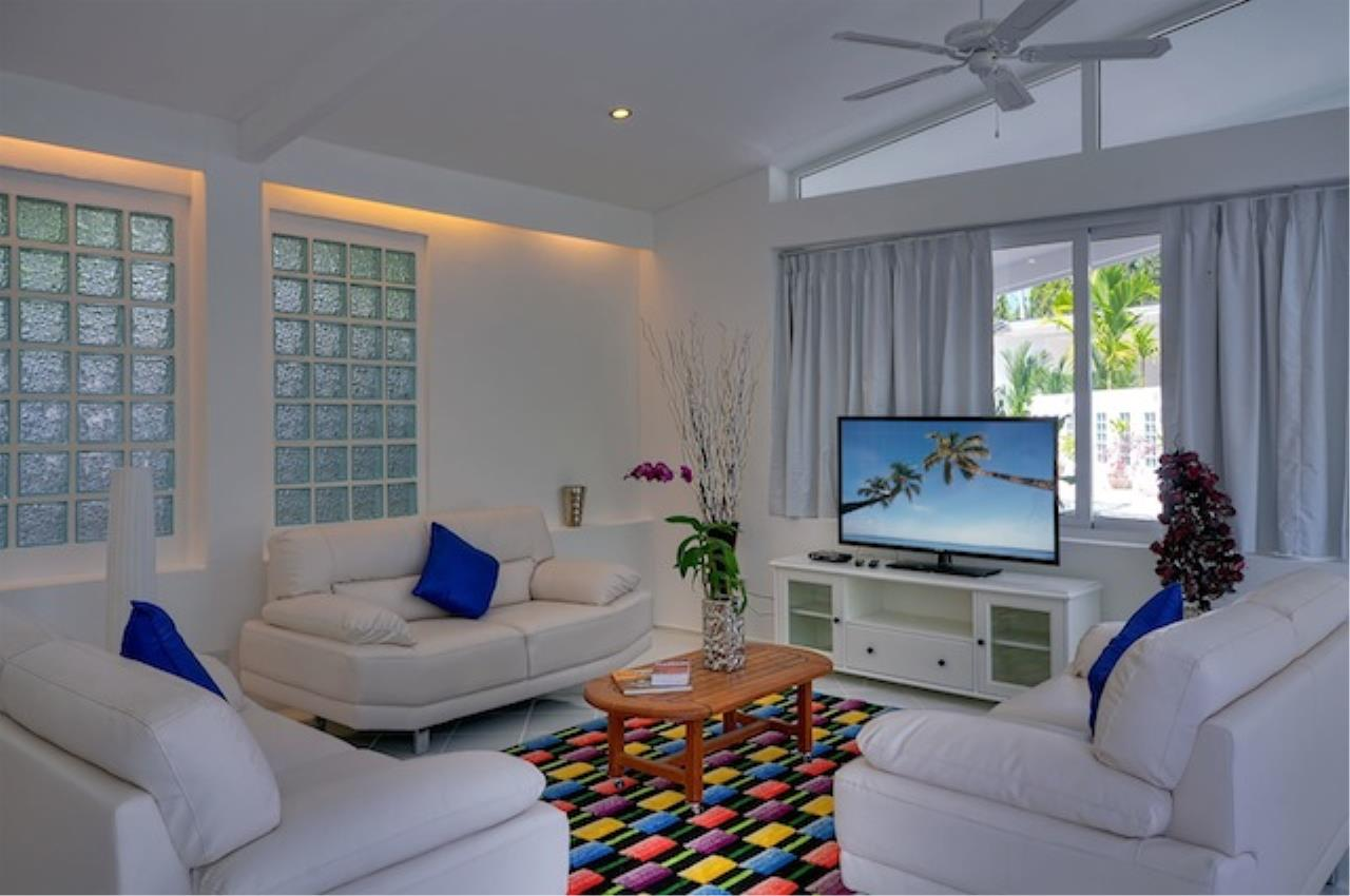 REAL Phuket  Agency's Delta Estate - Bright Modern 3-Bedroom Pool Villas in Pa Klok 30