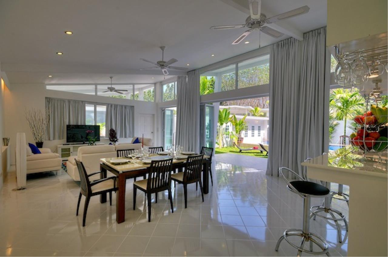 REAL Phuket  Agency's Delta Estate - Bright Modern 3-Bedroom Pool Villas in Pa Klok 31