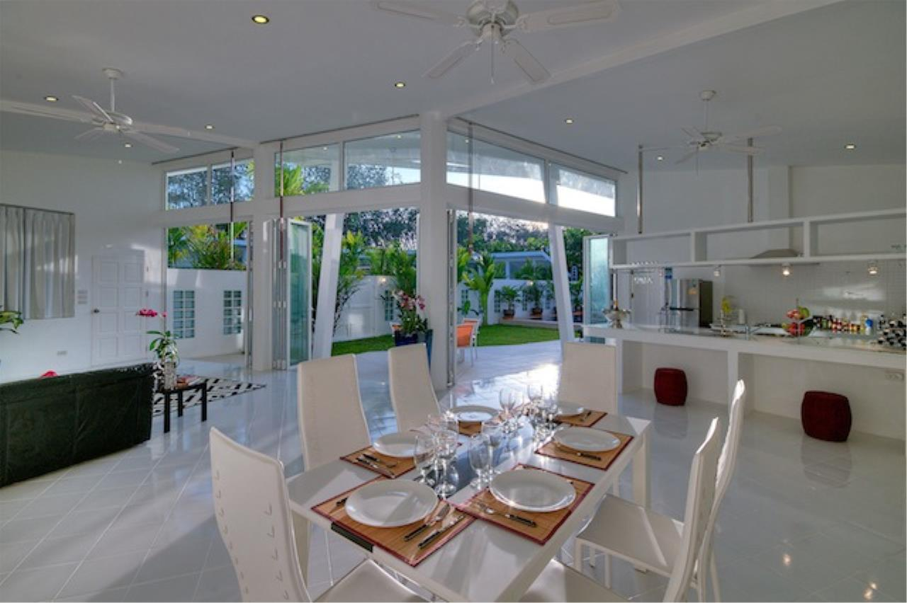 REAL Phuket  Agency's Delta Estate - Bright Modern 3-Bedroom Pool Villas in Pa Klok 42