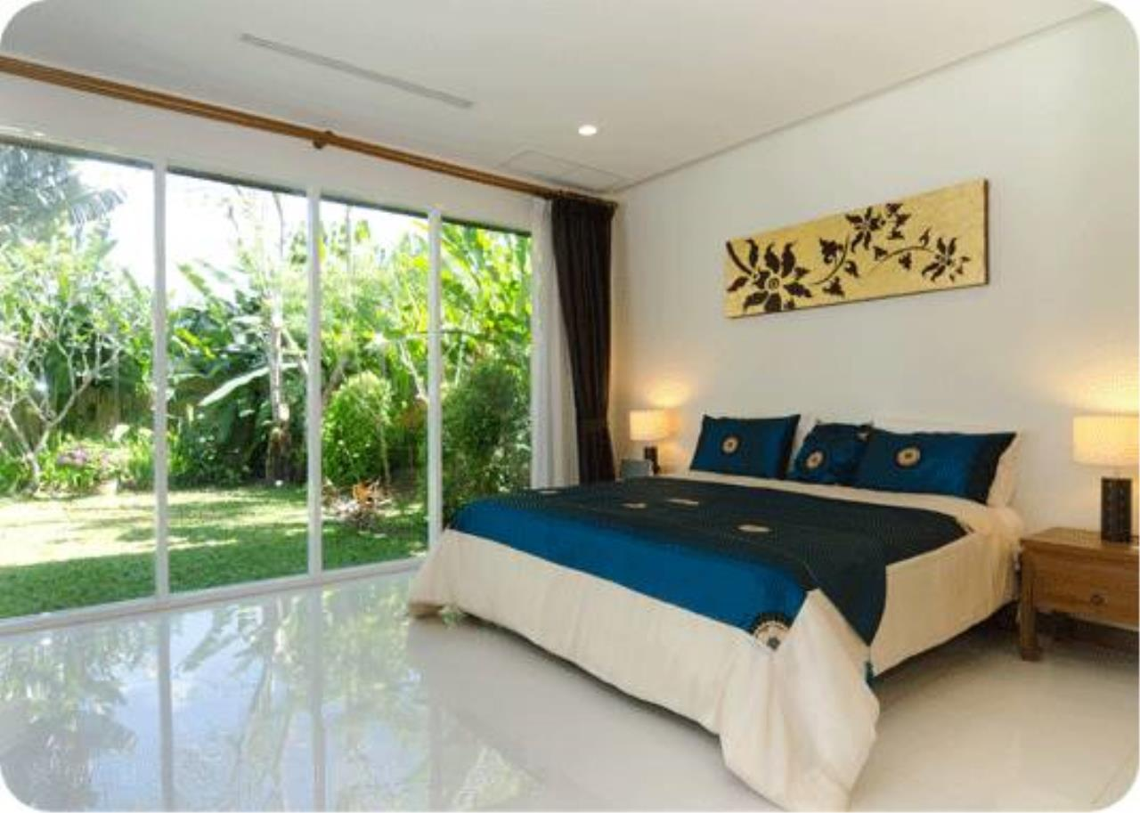 REAL Phuket  Agency's Kiri Villas - Luxurious 3-Bedroom Pool Villa in Layan 3