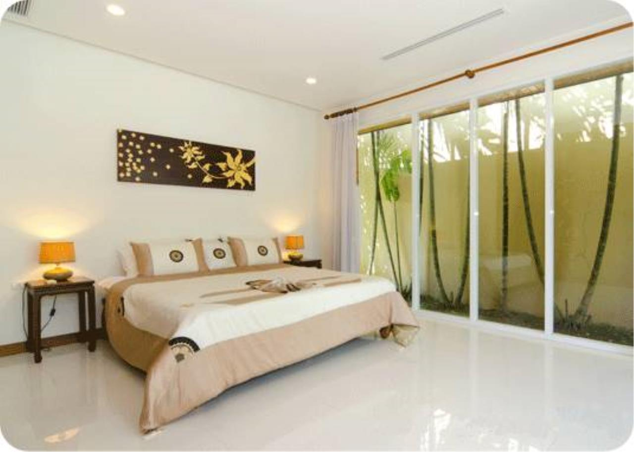 REAL Phuket  Agency's Kiri Villas - Luxurious 3-Bedroom Pool Villa in Layan 11