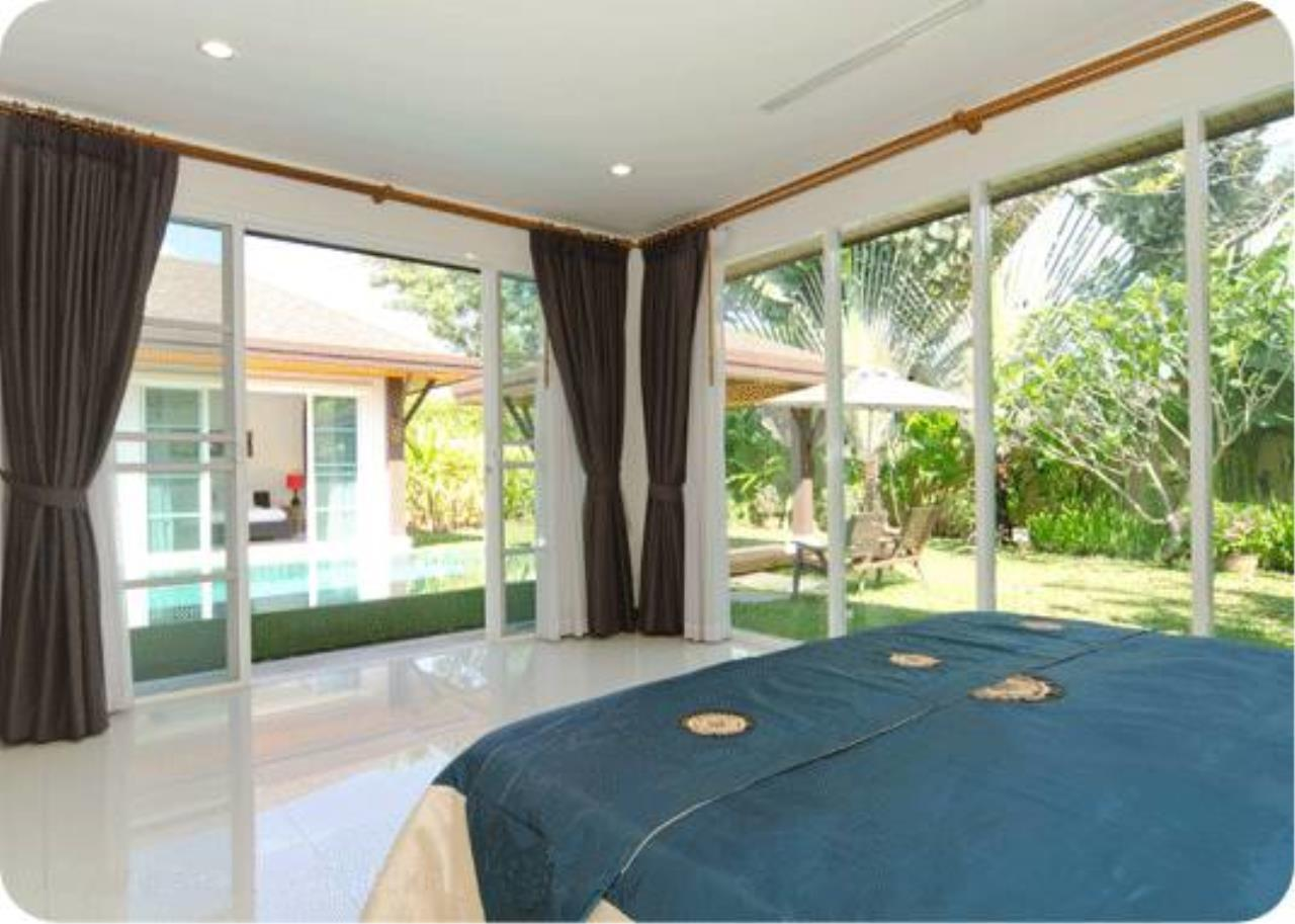 REAL Phuket  Agency's Kiri Villas - Luxurious 3-Bedroom Pool Villa in Layan 18