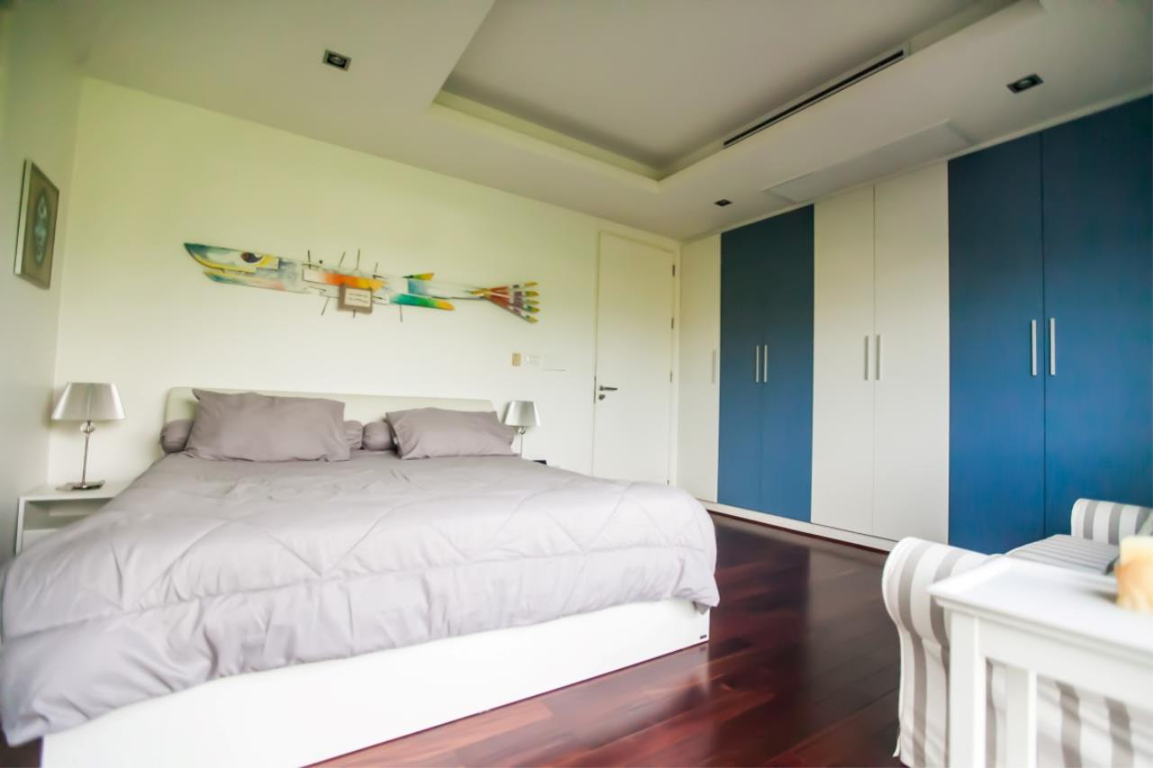 REAL Phuket  Agency's The Lantern - Modern 4-Bedroom Pool Villa with Roof Top Terrace 13