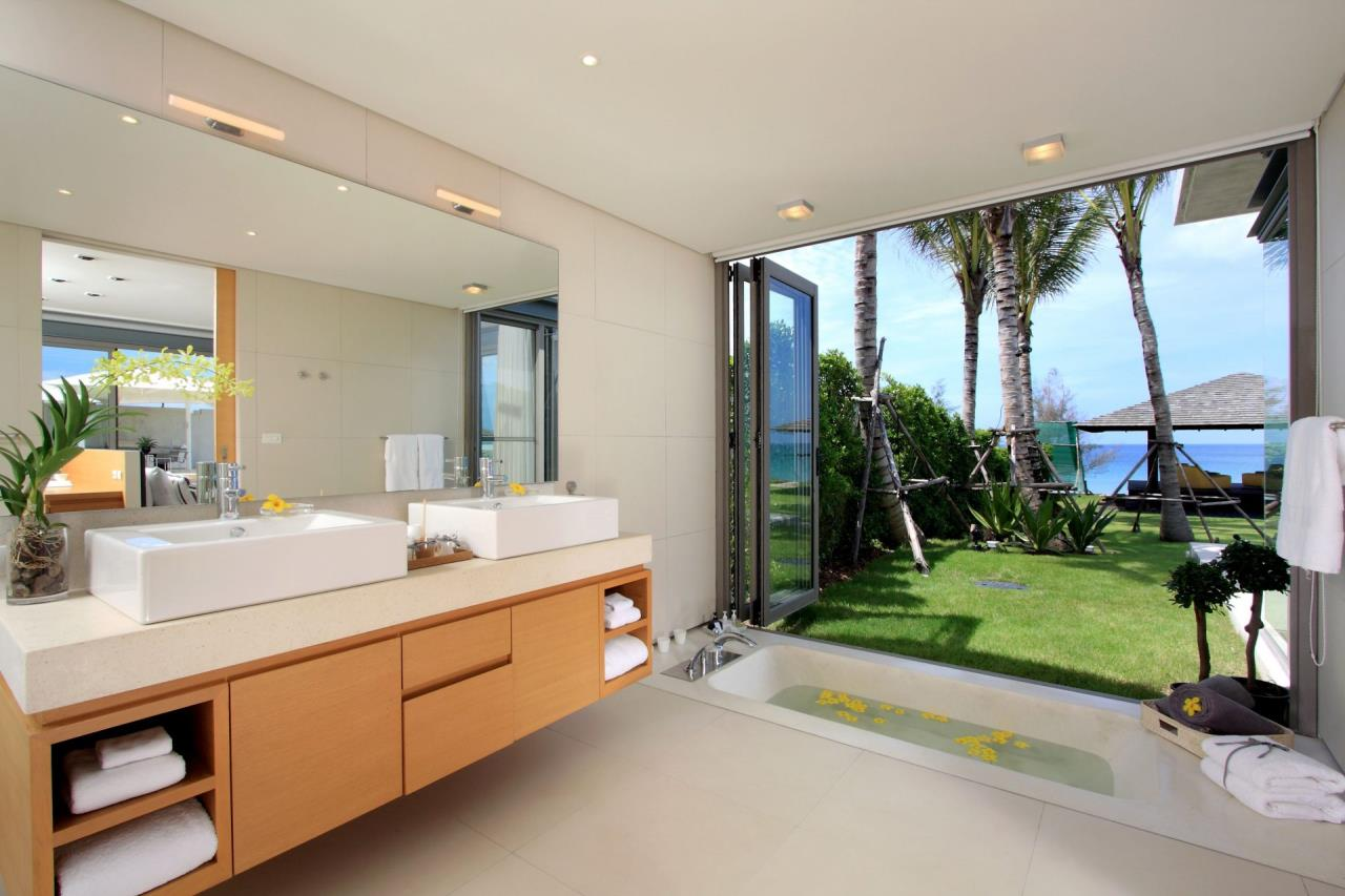 REAL Phuket  Agency's Villa Amarelo - 6-Bedroom Beachfront Villa at Sava Natai 20