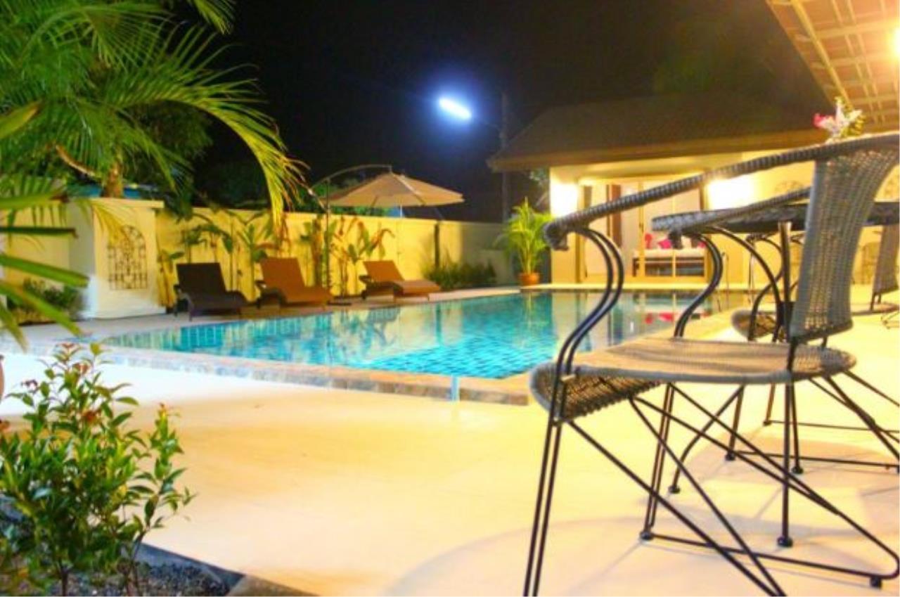 REAL Phuket  Agency's Baan Prayong - 5-Bedroom Pool Villa Close to Nai Yang Beach 13