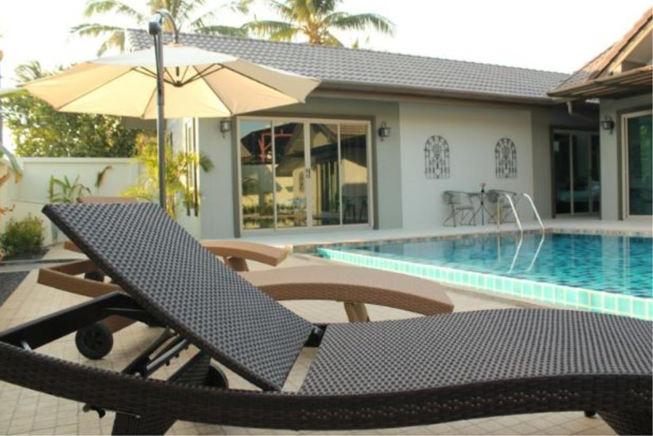 REAL Phuket  Agency's Baan Prayong - 5-Bedroom Pool Villa Close to Nai Yang Beach 3