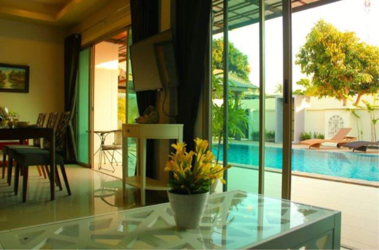 REAL Phuket  Agency's Baan Prayong - 5-Bedroom Pool Villa Close to Nai Yang Beach 23
