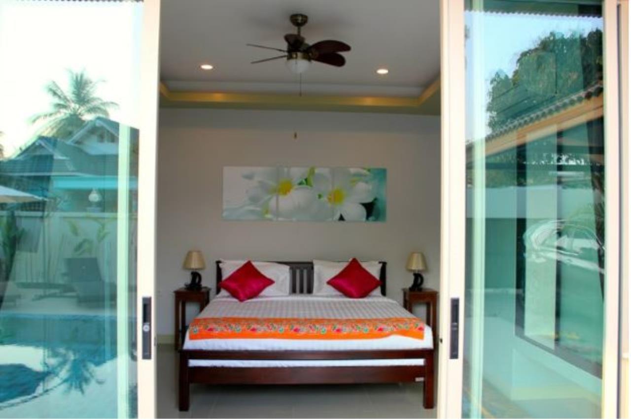 REAL Phuket  Agency's Baan Prayong - 5-Bedroom Pool Villa Close to Nai Yang Beach 28